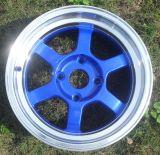 orli di /Wheel della rotella della lega dell'automobile 15-17inch/rotella della lega per la rotella di Enkei/Vossen