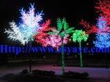 Yaye 18 IP65の熱い販売法Ce/RoHS/2年の保証LEDの木Light/LEDのヤナギTree/LEDの桜