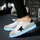 [جينجينغ] صاحب مصنع بيع بالجملة [بو] علبيّة ضوء [لد] أحذية
