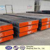 Placa de aço quente de ferramenta do trabalho H13/1.2344/SKD61