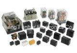 Relé de miniatura com 50A 250VAC para Smart Home