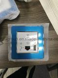 WiFiの無線ルーターの自在継手5 Pinの壁のソケット