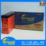 Vordere Terminalenergien-Standardbatterie der Leitungskabel-Säure-Batterie-12V180ah Europa
