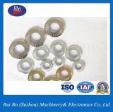 De Wasmachines van het Contact van het roestvrij staal/Van het Koolstofstaal Sn70093/de Wasmachines van het Slot