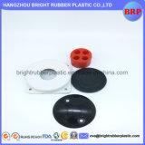 Produtos personalizados da borracha de silicone