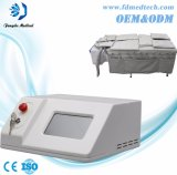 Carrocería rápida portable profesional del infrarrojo lejano que adelgaza la máquina de Detoxing Pressotherapy