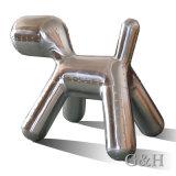 Стул собаки авиации заклепок алюминиевый