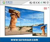 Tela de reprodutor de tela LCD interativa de toque digital Full HD de 45 polegadas de 55 polegadas
