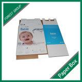 習慣によって印刷されるFoldableボール紙のカートン包装ボックス