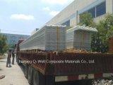 Толь стеклоткани панели FRP Corrugated/стекла волокна обшивает панелями C17006