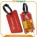 Heiße Verkaufs-Abnehmer-Entwurf Belüftung-Gepäck-Marke