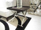 거실 측 테이블 (W-M-04)를 가진 검소한 호텔 Furiniture