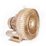 Energiesparende verbessernde Ie3 Unterdruckgebläse-Hochdruckvakuumpumpe