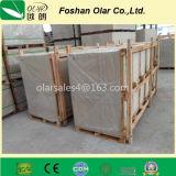 доска цемента волокна 6mm для стены перегородки потолка (CE и ISO)