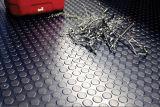 De antislip Materiële RubberBevloering van Arabesquitic SBR