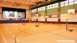屋内および屋外のために使用されるProfeeeionalのPVCおよびビニールのバスケットボールのスポーツの床張り