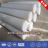 Nylon/PA/ABS/POM/Delrin пластичная полая штанга Polyacetal штанга/вал штанга двигателя для шестерен