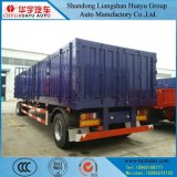 Crops/Grain/Sugar Cane/Straw Transport Agricultural/Farm Trailer with Board