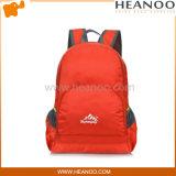 Самая лучшая малая складная шестерня перемещения Daypack Hiking облегченные Backpacks