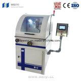 Ldq--machine de découpage métallographique de l'échantillon 350A