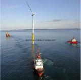 3kw weg vom Rasterfeld-Wind-Stromnetz-Wind-Turbine-System