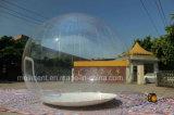Водонепроницаемый прозрачных игрушек палатки для использования вне помещений для взбивания Палатка для детей