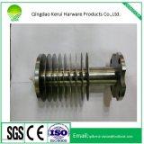 La précision de pièces d'usinage CNC, précision, de précision en aluminium à usinage CNC CNC