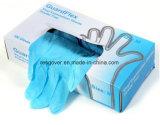 Одноразовые перчатки из ПВХ и порошка порошок свободной