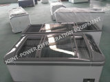 Congelatore commerciale dell'isola del frigorifero di alta qualità