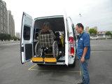 Wl-D-880s Mobility Wheelchiar Lifts für Van und Minibus und MPV