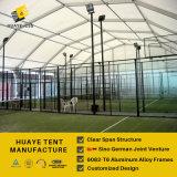 Tienda del polígono de Huaye para las cortes del deporte (hy240j)