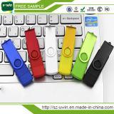 Популярные Android OTG флэш-накопитель USB (UWIN53)