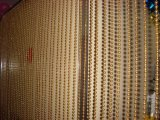 De Ketting van het metaal parelt Gordijn van de Verdeler van het Koord het Mooie