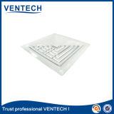 Decken-Zubehör-Luft-Diffuser (Zerstäuber), quadratischer Diffuser (Zerstäuber) für Klimaanlage