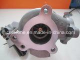 O turbocompressor Rhv4 17201-51020 Vb22 Peças do Turbo para a Toyota Série 200 Land Cruiser Wagon V8 do Lado Direito