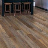 Surface en bois pour le restaurant des revêtements de sol en vinyle