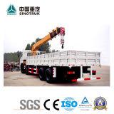 Una gru Camion-Montata migliore braccio della Cina diritto di 25 tonnellate