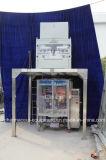 微粒袋の磨き粉の食糧満ちるパッキング機械自動的に(5000g)
