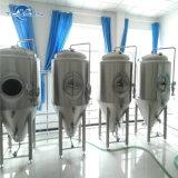 Venta de diferentes especificaciones de tanques de fermentación