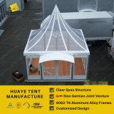 معياريّة زجاجيّة [بغدا] خيمة مع [أبس] جدر لأنّ عمليّة بيع ([ه292ج])