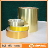 il di alluminio colorato rotola per le protezioni mediche
