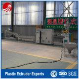 Granulador recicl do elevado desempenho plástico Waste