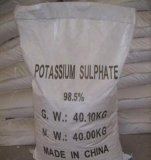 肥料の等級のための粉そして粒状のカリウムの硫酸塩