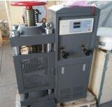 strumentazione di prova di pressione del blocco in calcestruzzo 200ton