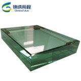 12mm ultra freie Sicherheit gemildert/Hartglas für Büro