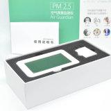 Qualité élevée de l'air Pm2.5 Particle Tester