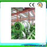 Usina de energia do gerador de gás natural com a ISO (260kw)