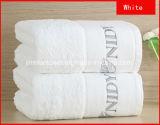 100% coton naturel absorbant salle de gym à séchage rapide Salon Spa Hôtel serviette