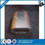 熱い販売法60mm DIN3093 Aluのフェルール