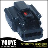 高品質および競争価格4の穴の適した自動Molex 0334810401f/Mの自動車のコネクター